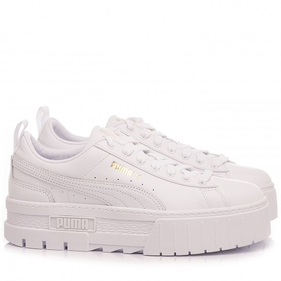 Puma Sneakers Mayze Lth...
