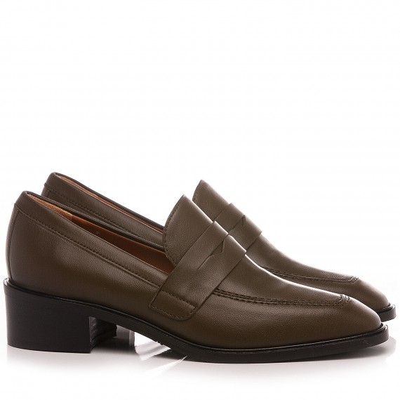 Martina T Women's Loafers...