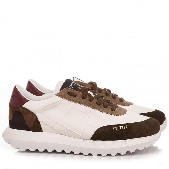 Stokton Sneakers Vintage-U-F