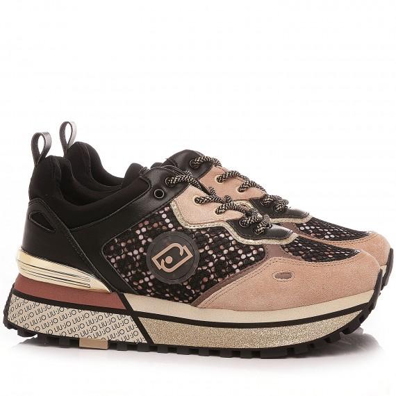 Liu.Jo Sneakers Maxi Wonder 33