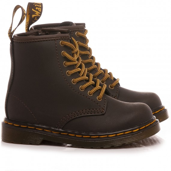 Dr. Martens Ankle Boots...