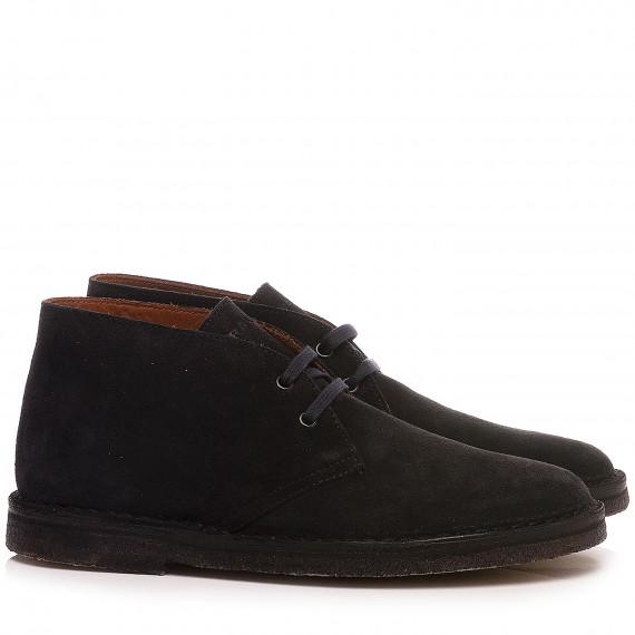 Frau Men's Desert Boots 25A2