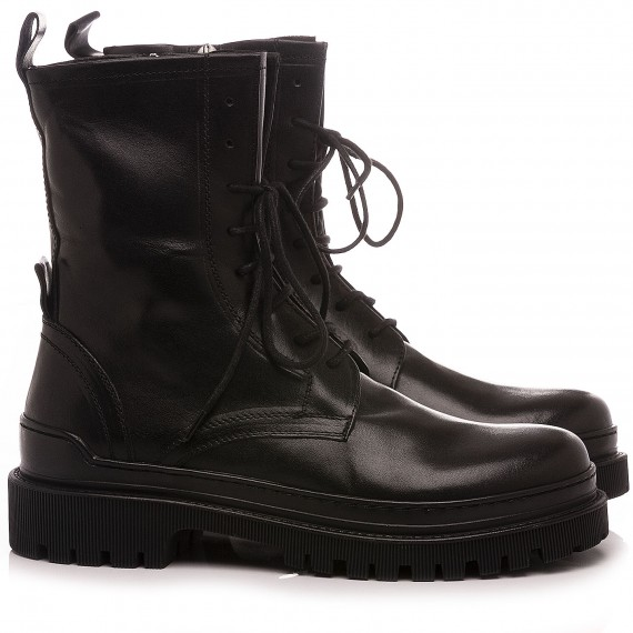 Hundred/100 Ankle Boots...