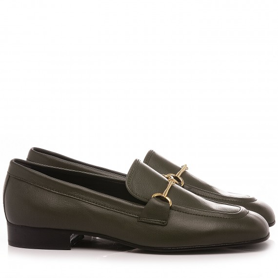 Maison Rarò Women's Loafers...