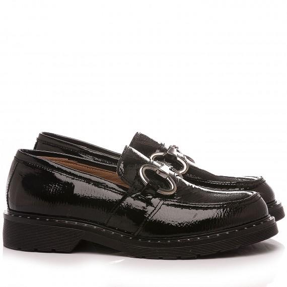 Giacko Women's Loafers Moca...