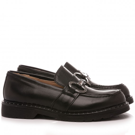 Giacko Women's Loafers Moca