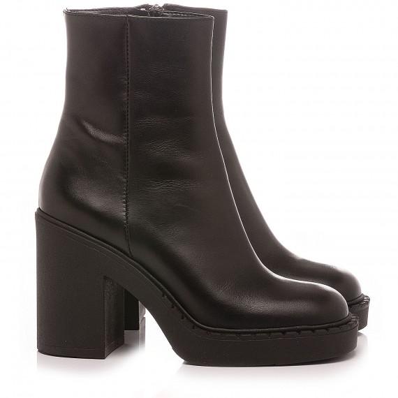 Les Autres Ankle Boots 1027