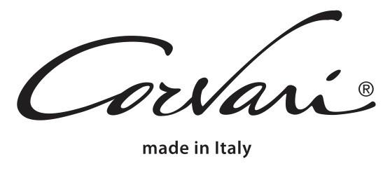 Corvari - Made In Italy